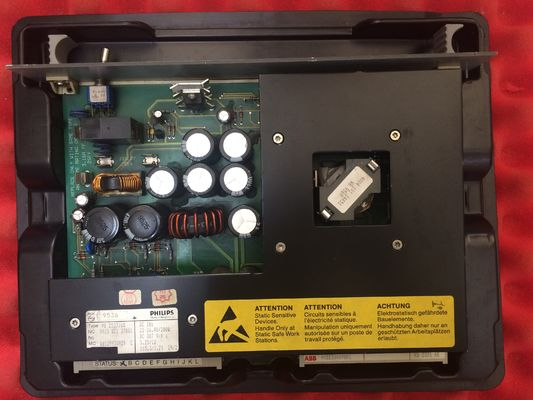 ABB| Module*READY-VORRAT Analogeingabe 1SAP250300R0001 AI523 AI523B4!! *Ship heute fournisseur