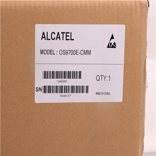 ALCATEL OS9700E-CMM | Fahrgestelle-Management-Modul ALCATEL OS9700E-CMM fournisseur