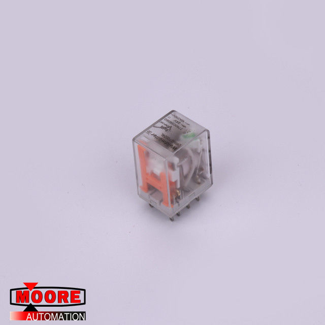 DRM270024L WEIDMULLER Relay 2 change over contacts AC/DC coil