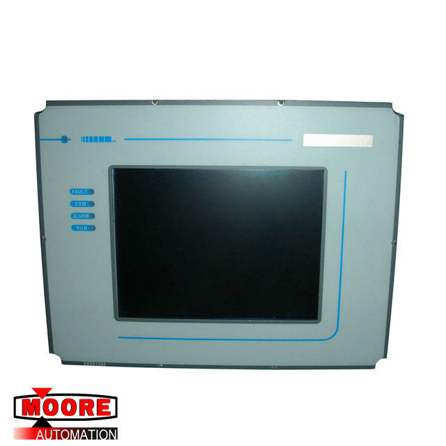 ECT-16-0045 UniOP Operator Interface Color Touchscreen